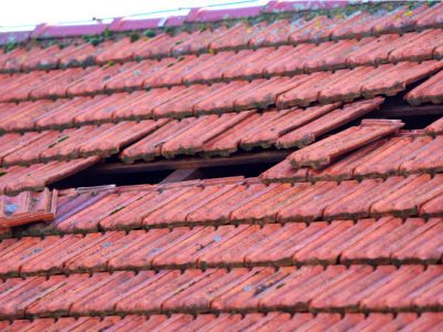 Reliable roof restoration in Brisbane South